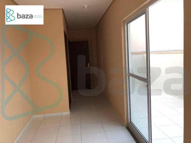 Apartamento com 2 dormitórios à venda por R$ 220.000,00 - Residencial Ipanema - Sinop/MT - Foto 13