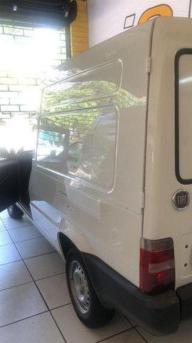 Fiat Fiorino  Furgão 1.3 (Flex) FLEX MANUAL - Foto 4
