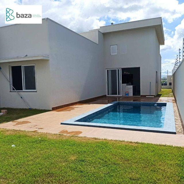 Casa com 3 dormitórios (1 suíte e 1 demi suíte) à venda, 190 m² por R$ 950.000 - Residenci - Foto 5