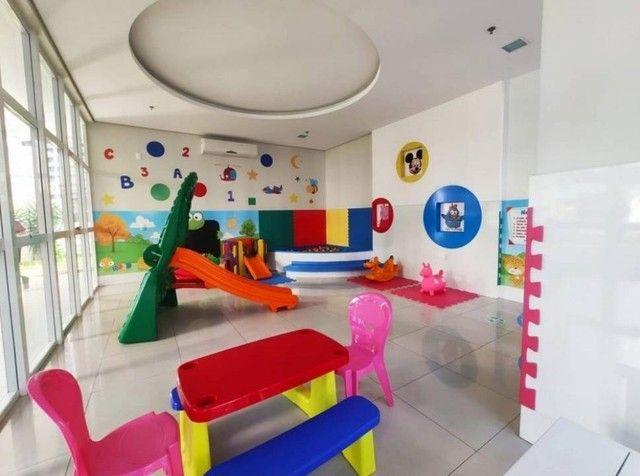 Apartamento para venda tem 127 metros quadrados com 3 quartos em Aldeota - Fortaleza - Cea - Foto 10