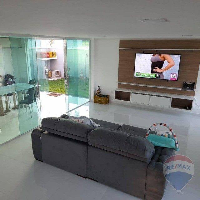 Eusébio - Casa de Condomínio - Santo Antonio - Foto 10