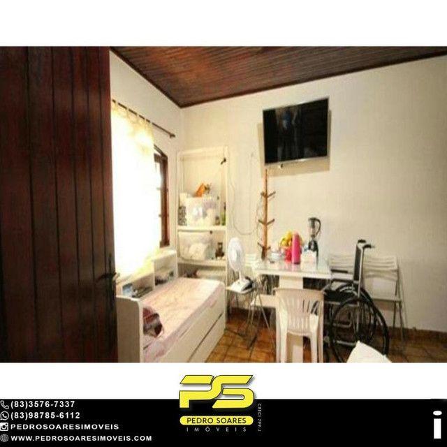 Casa com 5 dormitórios à venda por R$ 750.000 - Expedicionários - João Pessoa/PB - Foto 4