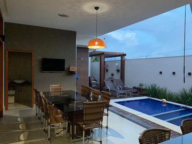 Casa com 5 dormitórios à venda, 350 m² por R$ 1.600.000,00 - Residencial Aquarela Brasil - - Foto 20