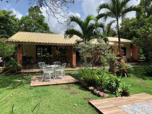 O Paraiso Existe e Esta em Aldeia, 19.000metros de Puro lazer, Uma Bela Casa.