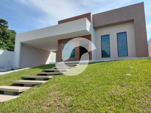 Condomínio Pedra de Inoã - Casa à venda, 137 m² por R$ 550.000,00 - Maricá/RJ - Foto 13