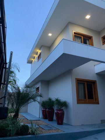 Casa com 5 dormitórios à venda, 350 m² por R$ 1.600.000,00 - Residencial Aquarela Brasil - - Foto 5