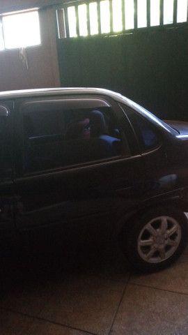 Vendo carro corsa clássico 1996 - Foto 7