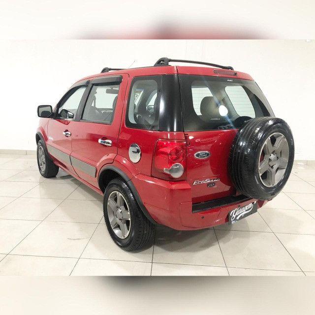 Ford Ecosport 1.6 Xlt Flex 5p 105 hp - Foto 6