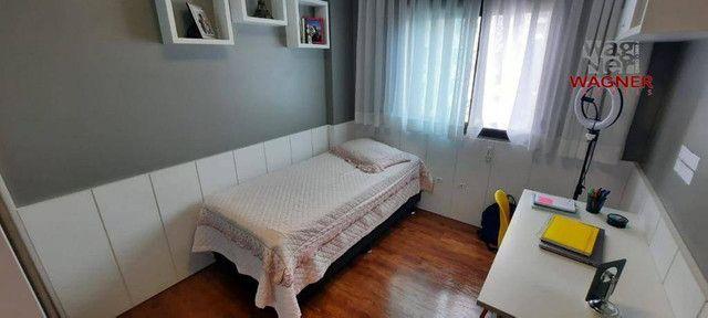 Apartamento com 3 dormitórios à venda, 116 m² por R$ 939.000,00 - Balneário - Florianópoli - Foto 9
