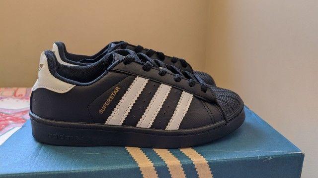 Adidas superstar NUMERO 36, NOVO