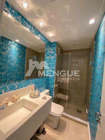 Apartamento à venda com 2 dormitórios em São sebastião, Porto alegre cod:10818 - Foto 14