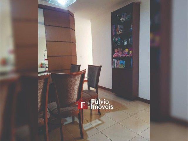 Apartamento com 4 Quartos, Condomínio Completo, 2 Vagas de Garagem em Águas Claras. - Foto 15