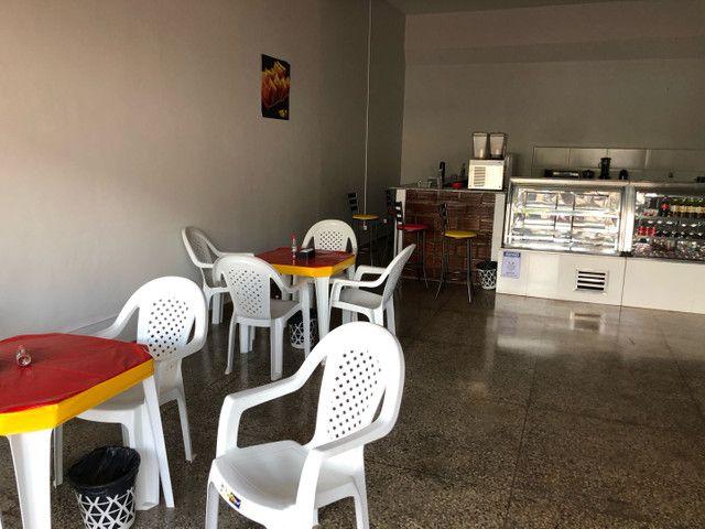 Lanchonete completa restaurante em jataí - Foto 2