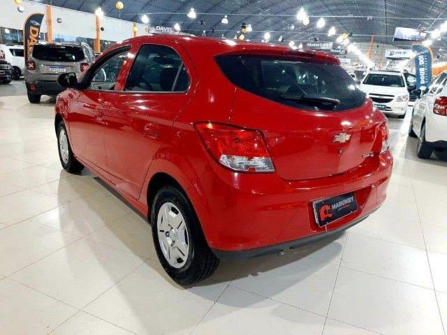 Chevrolet Onix 1.0 LT 2014 - Foto 5