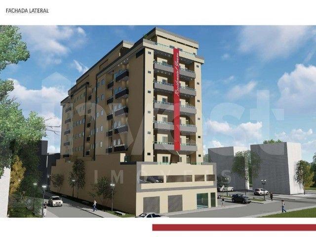 LANÇAMENTO: 12 Apartamentos Novos com Pagamento Facilitado. 2 e 3 Quartos em Vicente Pires - Foto 2