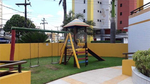 Apartamento à venda com 3 dormitórios em Fátima, Fortaleza cod:REO506975 - Foto 6