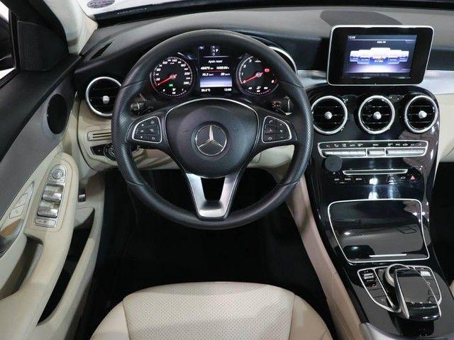 Mercedes-Benz C-180 AVANTGARDE - Foto 9