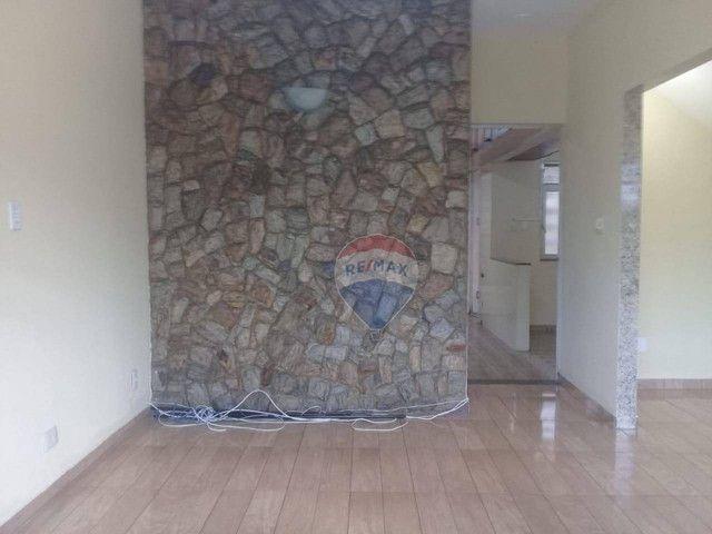 Casa com 3 dormitórios à venda, 300 m² - Jardim Esplanada - Nova Iguaçu/RJ - Foto 8