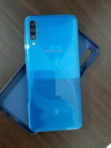 Sansung Galaxy A50 128GB - Foto 3