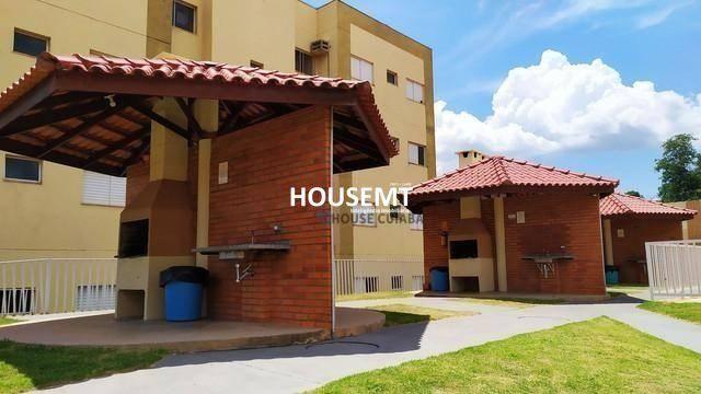 Locação e venda Apartamento 2 quartos Condominio Vila Bella - Foto 4