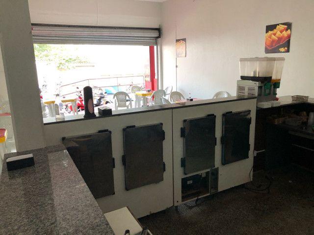 Lanchonete completa restaurante em jataí - Foto 5
