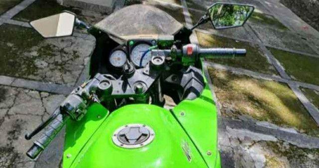 Kawasaki ninja 250r  - Foto 5