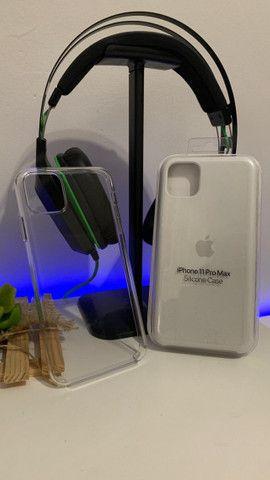 Acessórios para iPhone - Cases Original iPhone 11 Pro Max - Foto 2