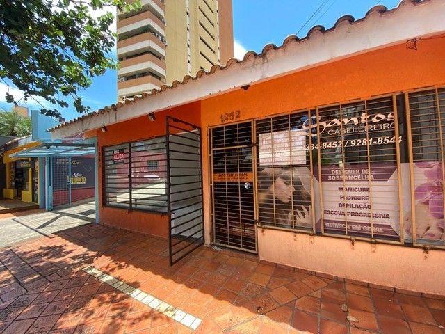 Sala para aluguel, Centro - Campo Grande/MS