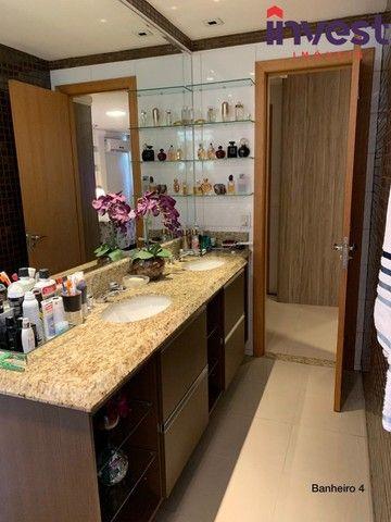 Apartamento Enorme com 4 Suítes em Taguatinga Sul. - Foto 8