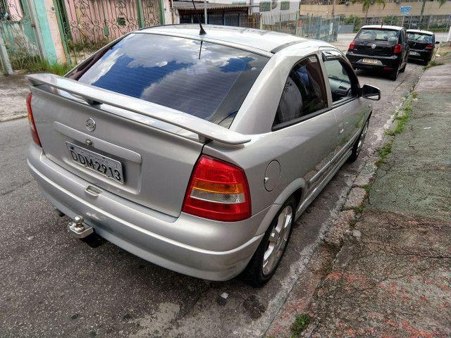 Astra 2001  2.0 GLS - Foto 4