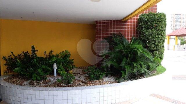 Apartamento à venda com 3 dormitórios em Fátima, Fortaleza cod:REO506975 - Foto 7