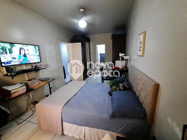 Apartamento à venda com 2 dormitórios em Humaitá, Rio de janeiro cod:IP2AP53512 - Foto 8