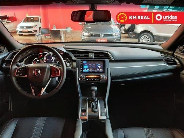 Honda Civic Ex 19/20 - Foto 5