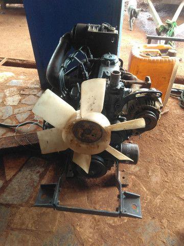 Motor kubota - Foto 4