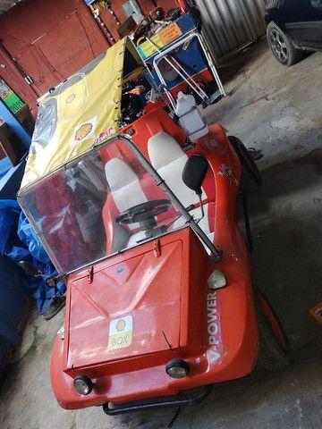 Mini Buggy farpinha - Foto 3