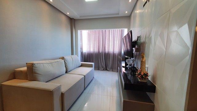Apartamento projetado a venda por apenas R$ 320.000,00 em Fortaleza CE - Foto 2