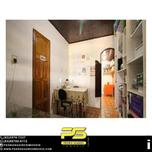Casa com 5 dormitórios à venda por R$ 750.000 - Expedicionários - João Pessoa/PB - Foto 11