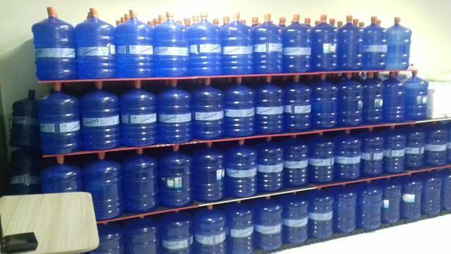 Loja de água lucro líquido ( 8 mil )