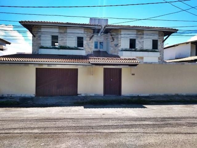 Casa à venda com 5 dormitórios em Itapuã, Salvador cod:27-IM333234