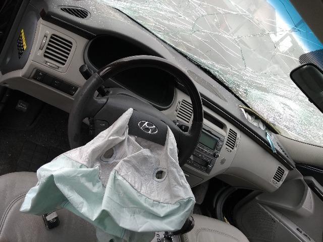 Sucata Hyundai Azera 3.3 v6 Para retirada de peças Com nota e garantia - Foto 6