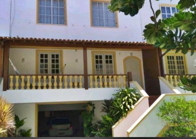 Casa à venda com 4 dormitórios em Itapuã, Salvador cod:27-IM332617