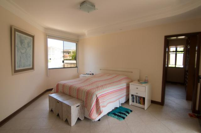Casa Triplex 4/4 1 suíte, closet, sala meditação, estúdio, dependência, 5 vagas - Foto 11