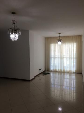 Vendo 3 Q 1 suite - j Camburi - alugado até abril/2019