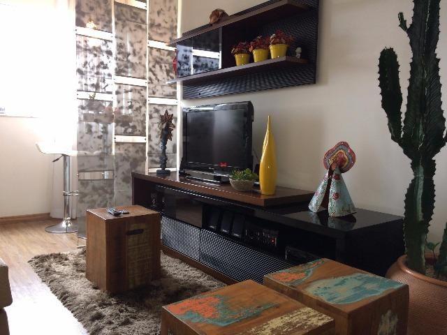 Raridade - Apartamento Top - 2 Quartos 2 Vagas Cobertas e Elevador - Castelo