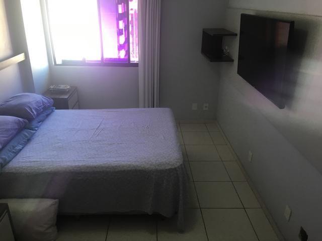 Apartamento tipo Cobertura duplex com 3/4 +DCE , nascente e bastante ventilada ( Jatiúca ) - Foto 4