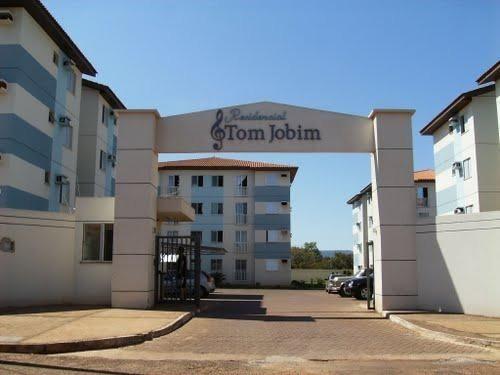 Apartamento Tom Jobim