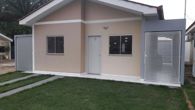 IMPERDÍVEL!!! Casa no condomínio Vila das palmeiras