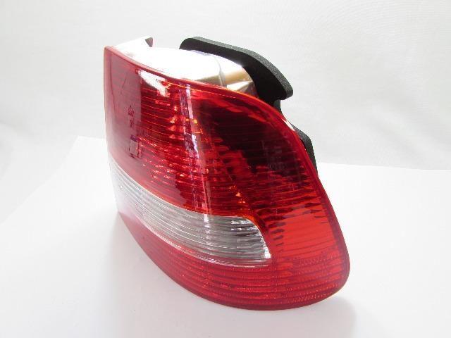 Lanterna Traseira Polo Classic 2001 2002 Direito - Foto 4