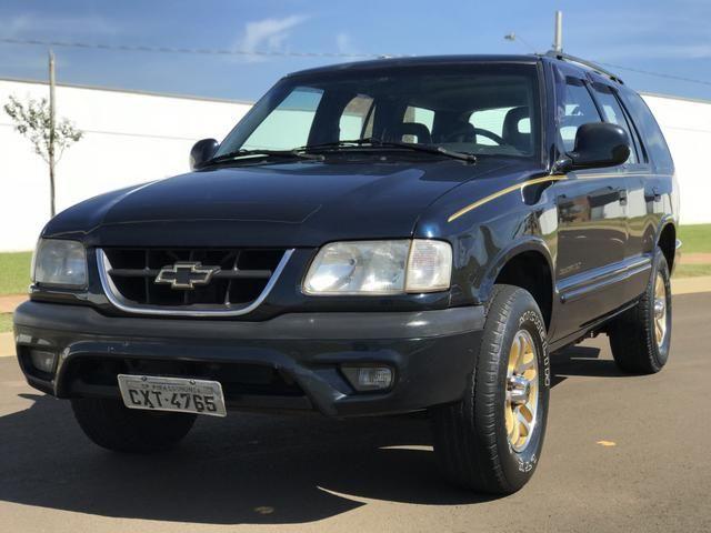 d50551f36a Preços Usados Chevrolet Blazer Executive - Página 7 - Waa2