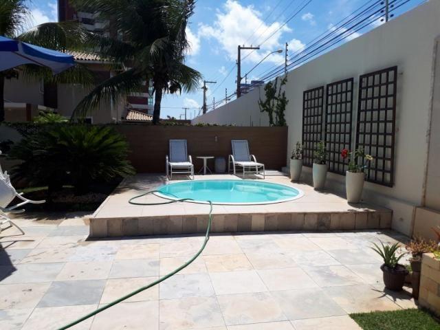 Maravilhosa casa duplex no Sun Ville na Atalaia - 3 suites - Foto 11